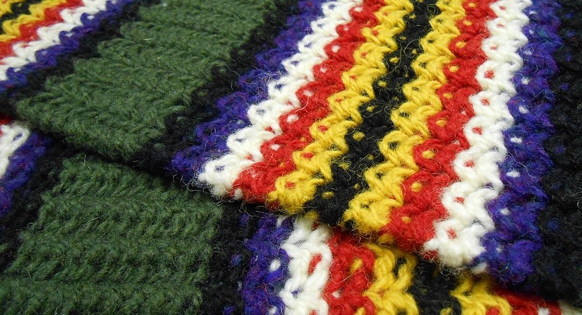 Historic Knit Open House with Joyce Meader