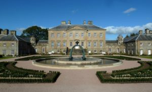Dumfries House Wool Conference 2016