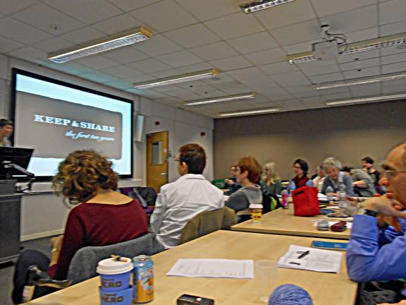KHF AGM and Conference 2014