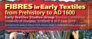 Fibres in Early Textiles from Prehistory to AD 1600