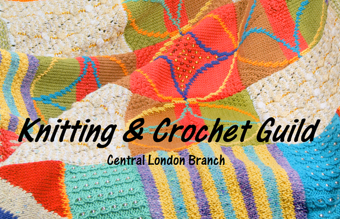 Knitted Gloves: KHF/KCG Joint Meeting
