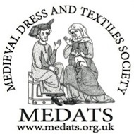 MEDATS (Medieval Dress and Textiles Society)