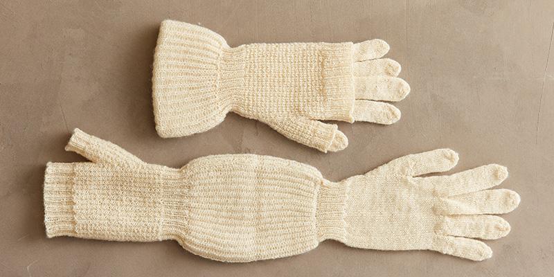 "Miss H P Ryder's ""Richmond"" Glove"