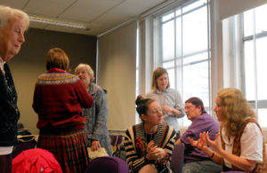 2018 Knitting History Forum Conference Programme