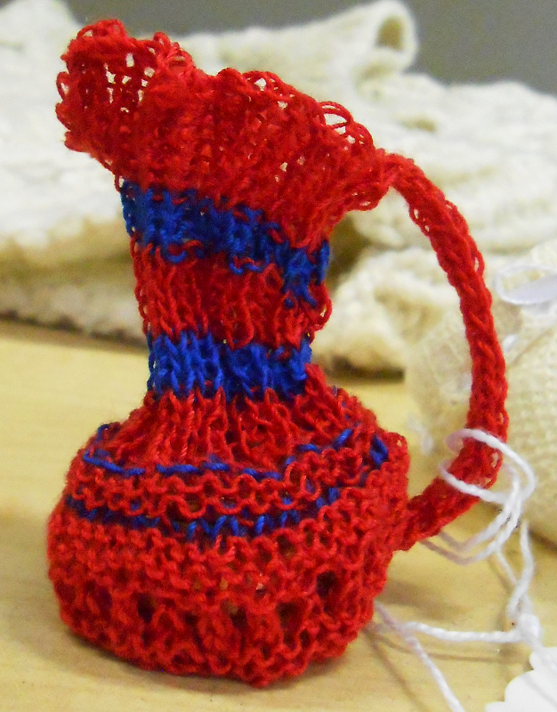 the history and developments of knitting Knitting, as a household task, has been traced back to 1100 ad where archaeologists found remnants of socks who knew that egyptians wore socks i thought they only wore sandals and only those if they were wealthy.