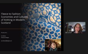 Virtual Knitting History Conference 2020