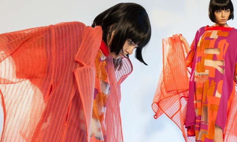 """Knitwear Has Become Interesting"" – Visionary Knitwear at the Fashion and Textile Museum"