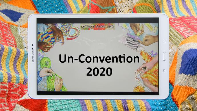 KCG Un-Convention 2020