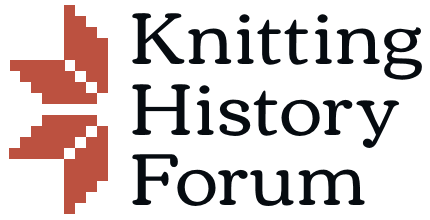 Knitting History Forum Sanquhar Gloves